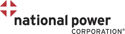 National Power Corporation Logo